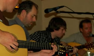 Dunvegan Holiday House Ullapool Guitar Festival